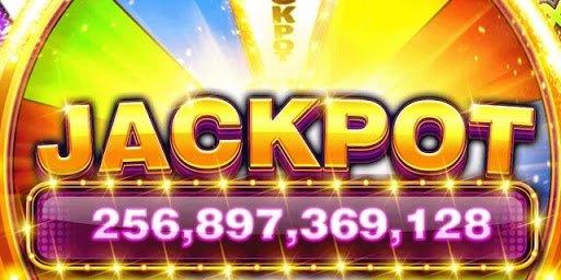 Serunya Main Judi Slots Casino - Jackpot Mania